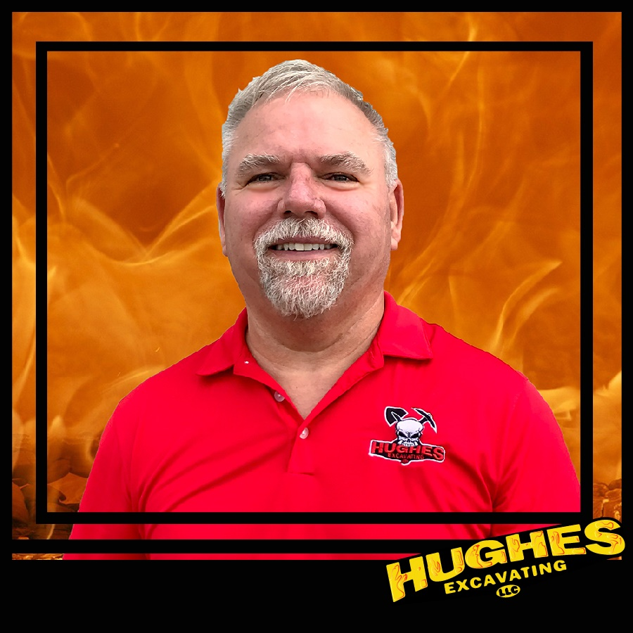 Picture of Doug Hughes