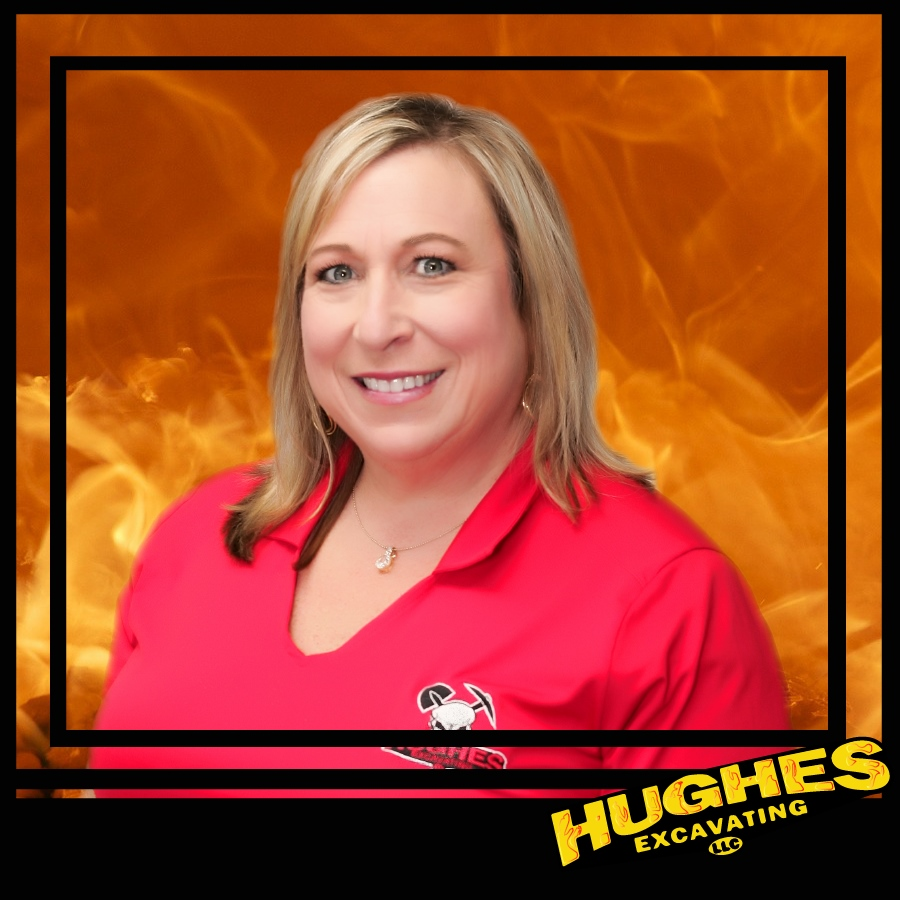Picture of Lisa Hughes